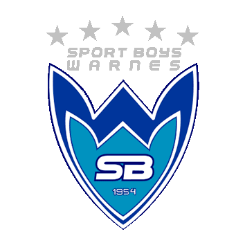 Badge Sport Boys Warnes
