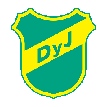 Badge/Flag Defensa y Justicia
