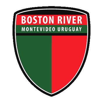 Badge Boston River