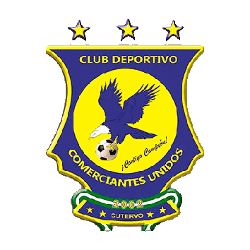 Badge Comerciantes Unidos