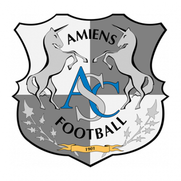 Badge Amiens