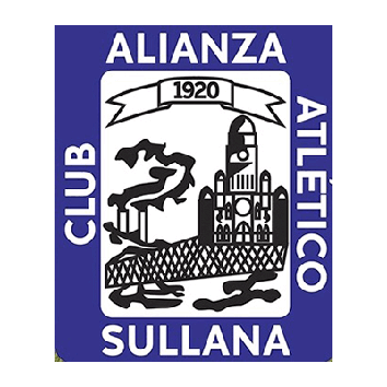 Escudo/Bandera Alianza At.