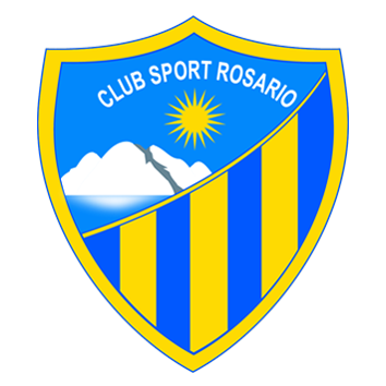 Badge Sport Rosario