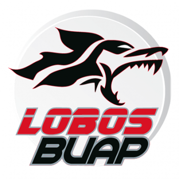 Badge Lobos BUAP