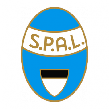 Badge/Flag SPAL