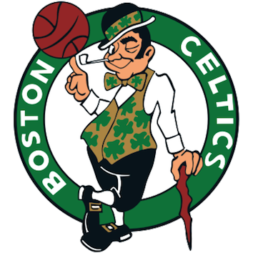 Escudo/Bandera Boston Celtics