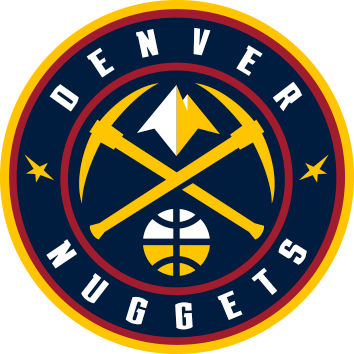 Escudo/Bandera Denver Nuggets