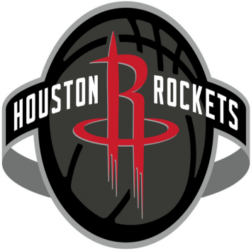 Escudo/Bandera Houston Rockets