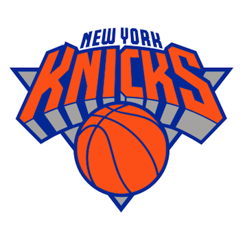 Escudo/Bandera New York Knicks