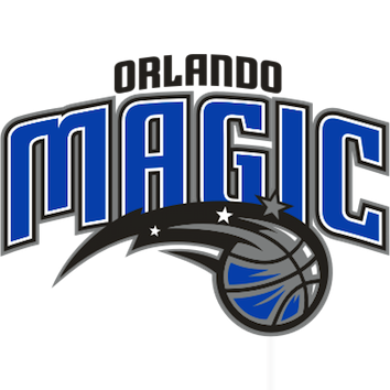 Escudo/Bandera Orlando Magic