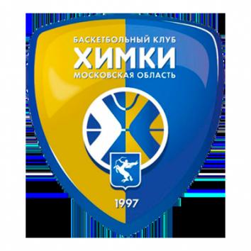 Khimki Moscú