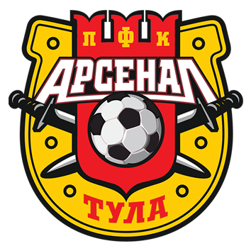 Badge FC Arsenal Tula