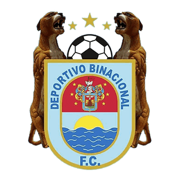 Badge Deportivo Binacional