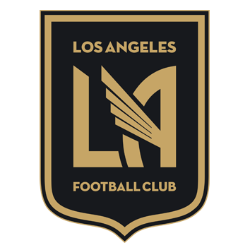 Badge Los Angeles FC