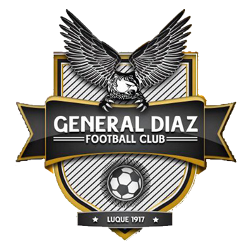 Badge General Díaz