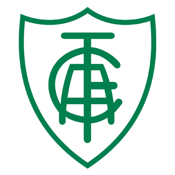 Badge América Mineiro