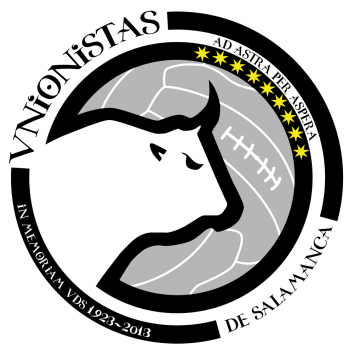 Badge/Flag Unionistas CF