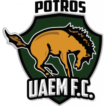 Badge Potros UAEM