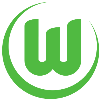 Badge/Flag Wolfsburg