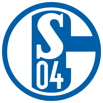 Badge Schalke 04