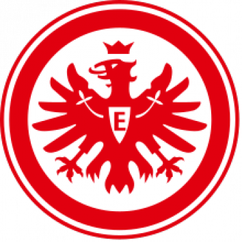 Badge Eintracht Fr.