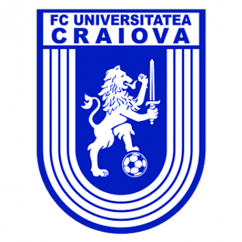Badge Universitatea Craiova