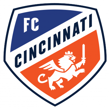 Badge FC Cincinnati