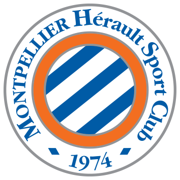 Badge/Flag Montpellier