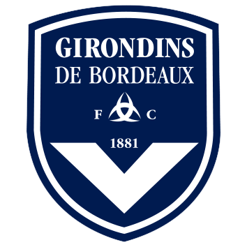 Badge/Flag Girondins