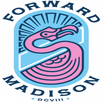 Escudo Forward Madison