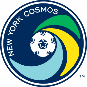 Escudo New York Cosmos B