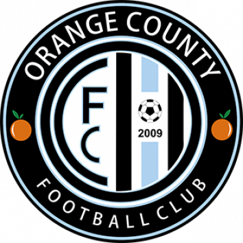 Escudo Orange County FC