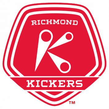 Escudo Richmond Kickers