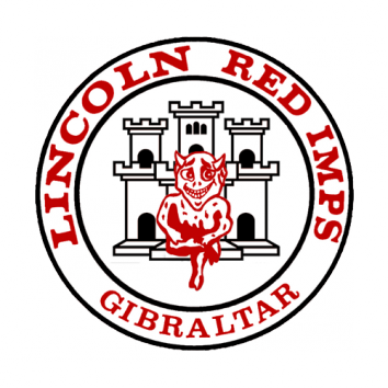 Badge Lincoln Red Imps