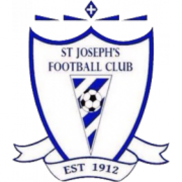 Badge St. Joseph's