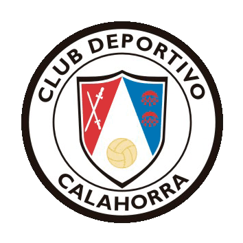 Badge CD Calahorra