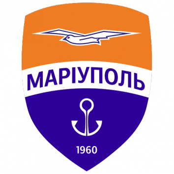 Badge Mariupol