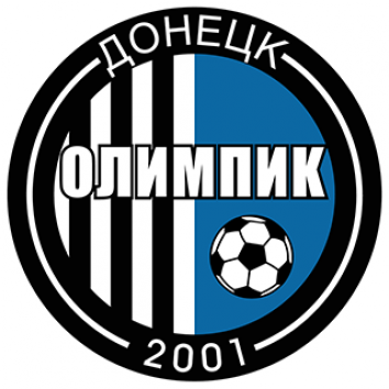 Badge Olimpik Donetsk