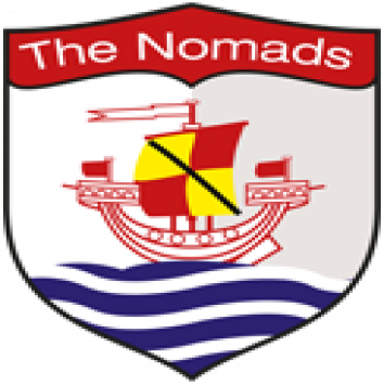 Badge Connah's Quay Nomads