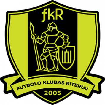 Badge FK Riteriai