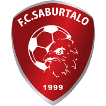 Badge Saburtalo