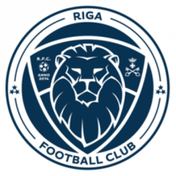 Badge Riga