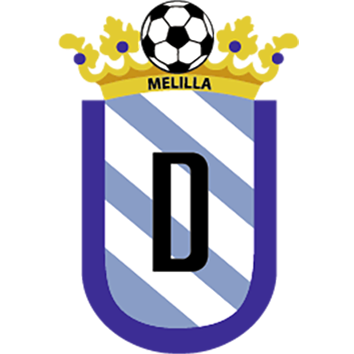 Badge Melilla