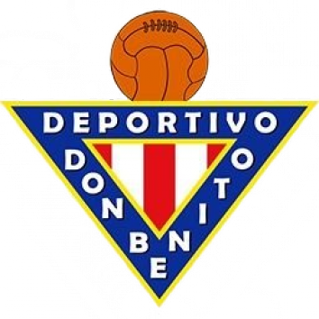 Badge/Flag Don Benito