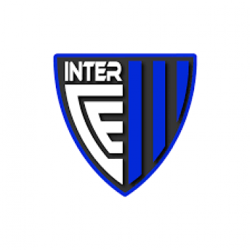 Badge Inter Club D'Escaldes