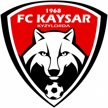 Badge Kaisar Kyzylorda