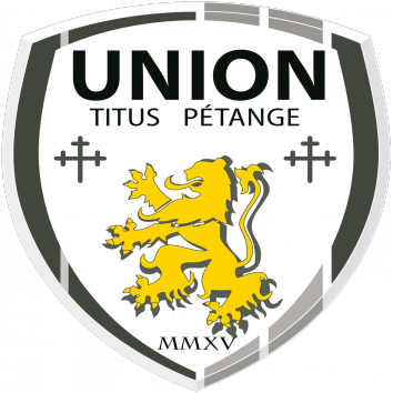 Badge Union Titus Pétange