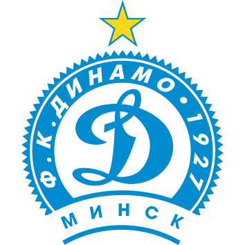 Badge D. Minsk