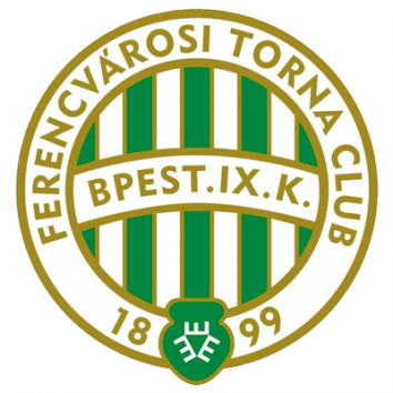 Badge Ferencvaros