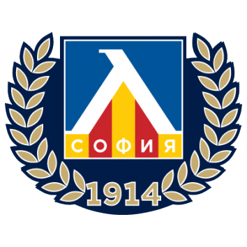 Badge/Flag Levski